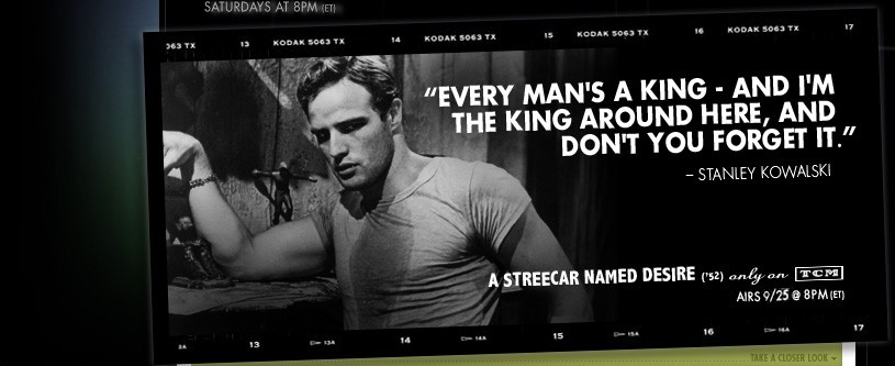 Streetcar Named Desire Quote 4 Picture Quote #1