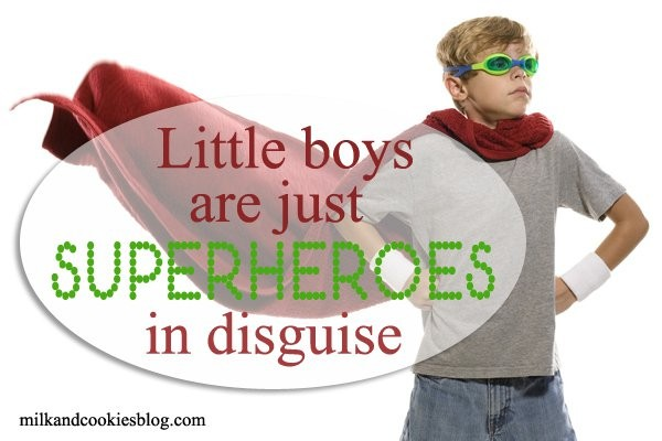 Little Boy Quote 11 Picture Quote #1