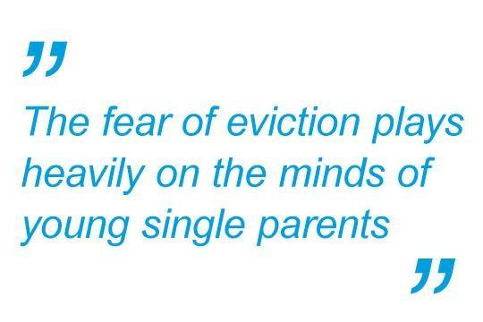 Single Parent Quote 2 Picture Quote #1