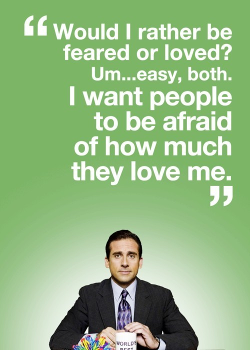 Great Leadership Quote 5 Picture Quote #1
