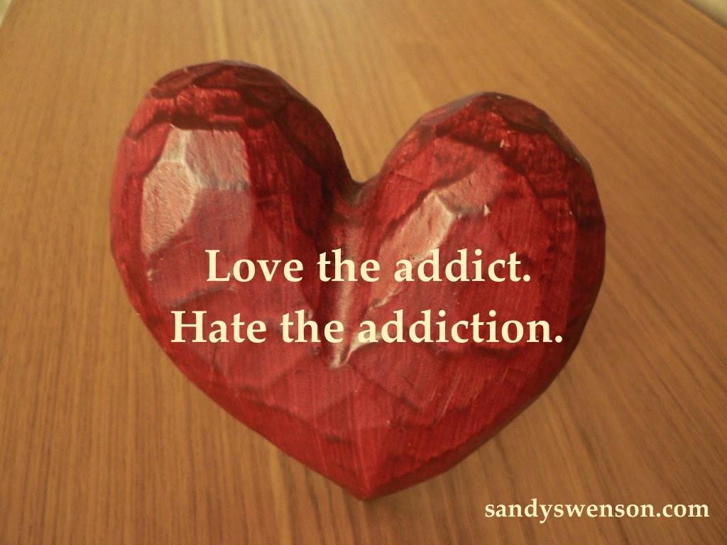 Drug Addiction Quote 2 Picture Quote #1