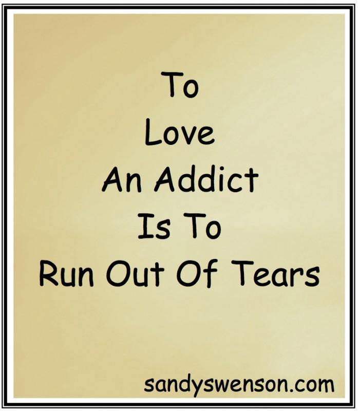 Drug Addiction Quote 7 Picture Quote #1