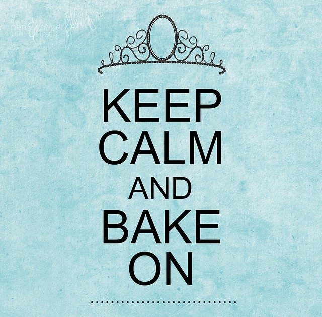 Baking Quote 11 Picture Quote #1