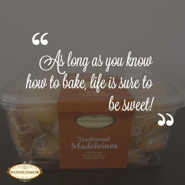 Baking Quote 12 Picture Quote #1