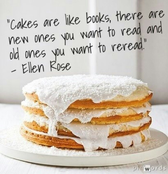 Baking Quote 13 Picture Quote #1