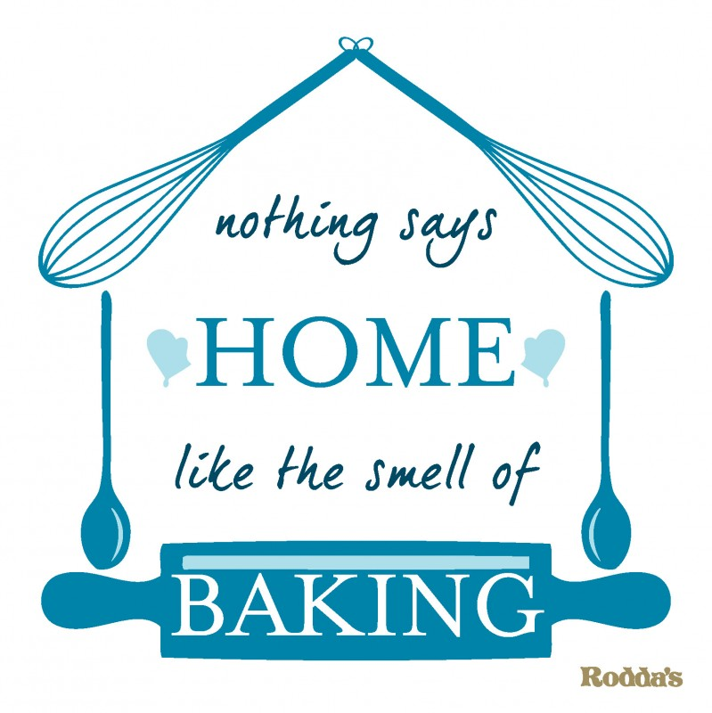 Baking Quote 15 Picture Quote #1