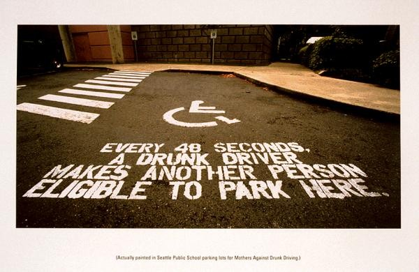 Mothers Against Drunk Driving Quote 1 Picture Quote #1