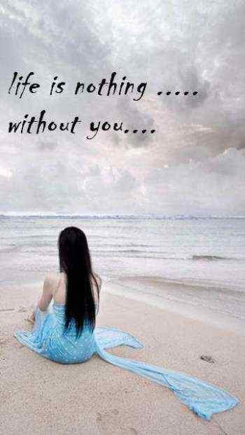 Without You Quotes & Sayings
