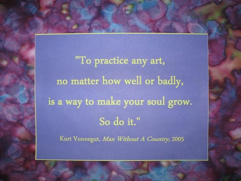Practice Quote 2 Picture Quote #1