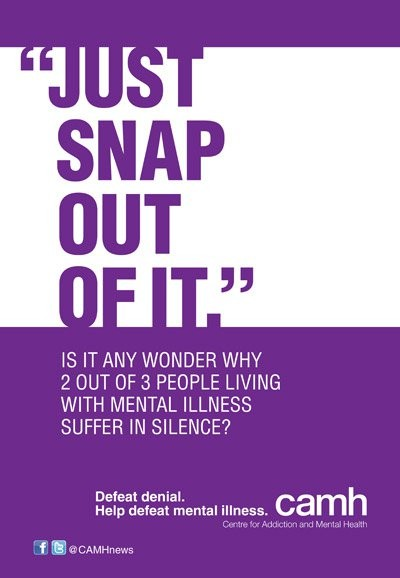 Mental Health Awareness Quote 1 Picture Quote #1