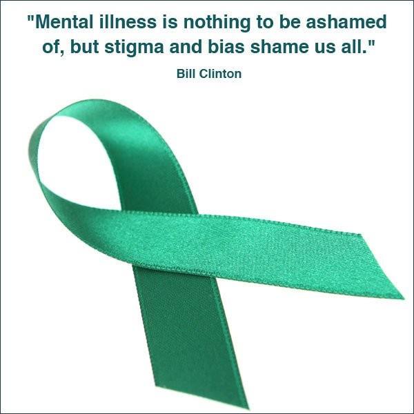Mental Health Awareness Quote 6 Picture Quote #1