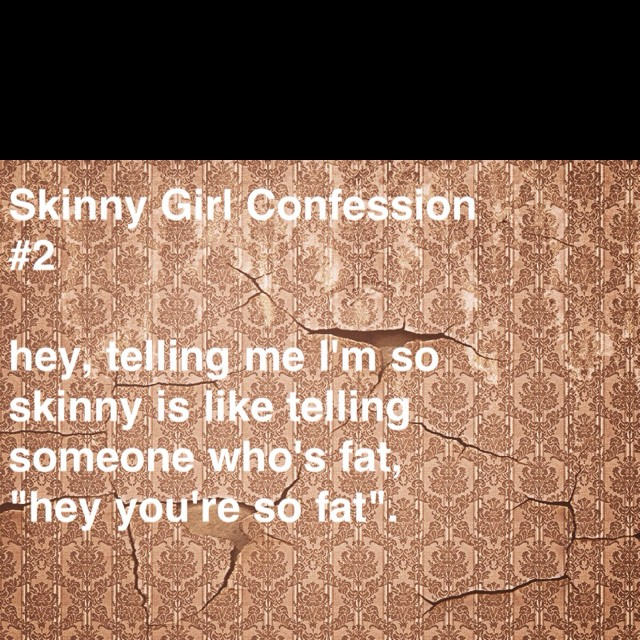 Skinny Quote 10 Picture Quote #1