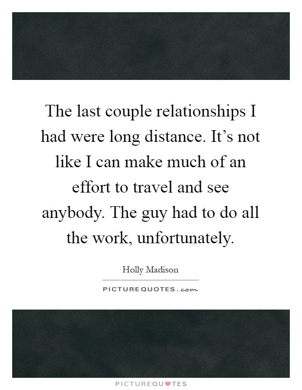 long distance relationship not working quotes for the office