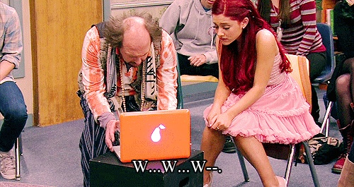 Cat Valentine Funny Quote 1 Picture Quote #1