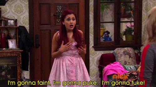 Cat Valentine Quote 10 Picture Quote #1