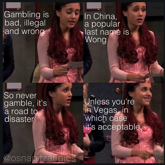 Cat Valentine Quote 11 Picture Quote #1