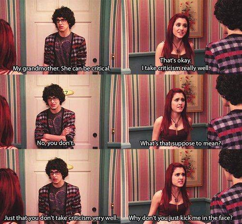 Cat Valentine Quote 13 Picture Quote #1