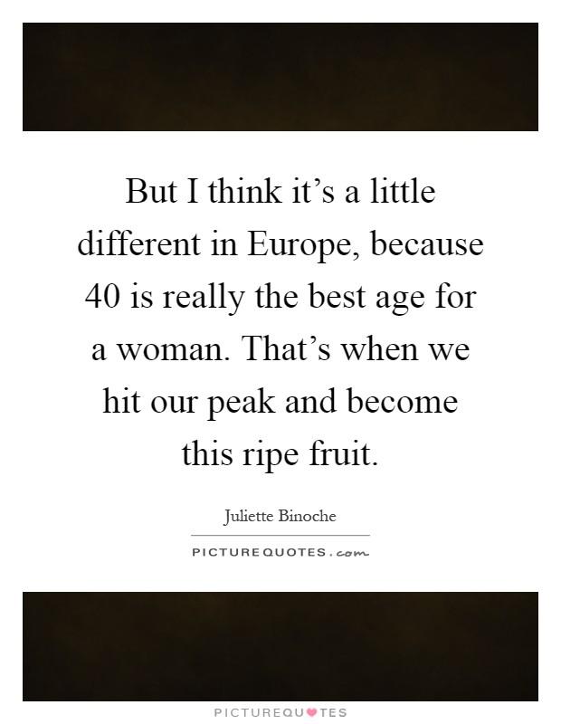juliette binoche age