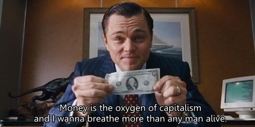 Wall Street Quote 1 Picture Quote #1