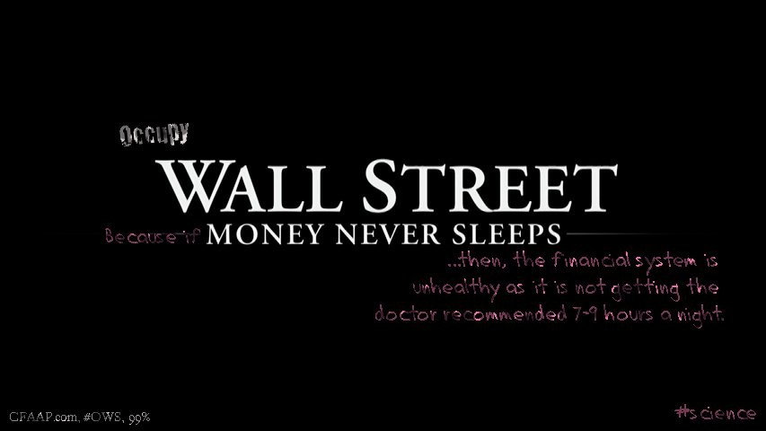 Wall Street Quote 2 Picture Quote #1