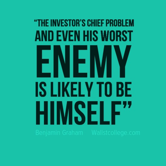 Wall Street Quote 4 Picture Quote #1