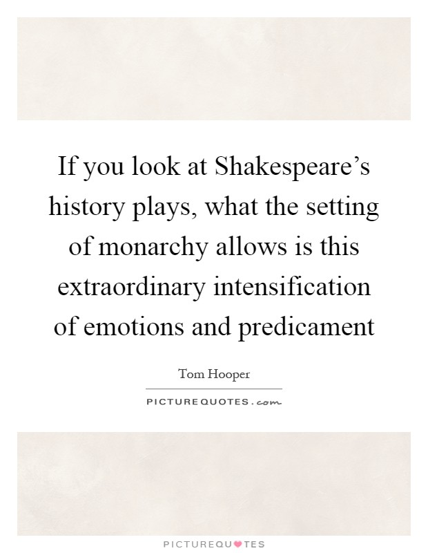 emotion and hamlet 94 kristine steenbergh with these words, shakespeare's hamlet distinguishes between the outward signs of grief and his inward experience of that emotion in his view, the 'forms, moods, shapes of grief' cannot represent his.