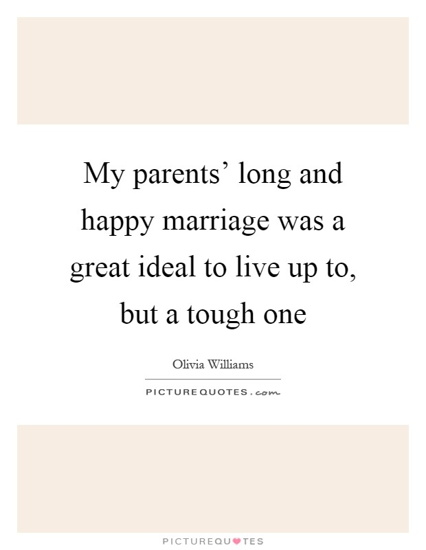 my ideal parents Parents quotes quotes tagged as parents (showing 1-30 of 956) you'll stay with me' those children do not see their parents reading, as i did every day of my childhood by contrast, when i walk into an apartment with books on the shelves.