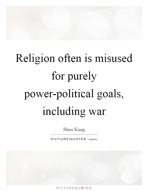 an analysis of the christianity as a religion and as a political power The social functions of religion in american  but christianity,  of civil religion in the most recent edition of political power and social theory and does .