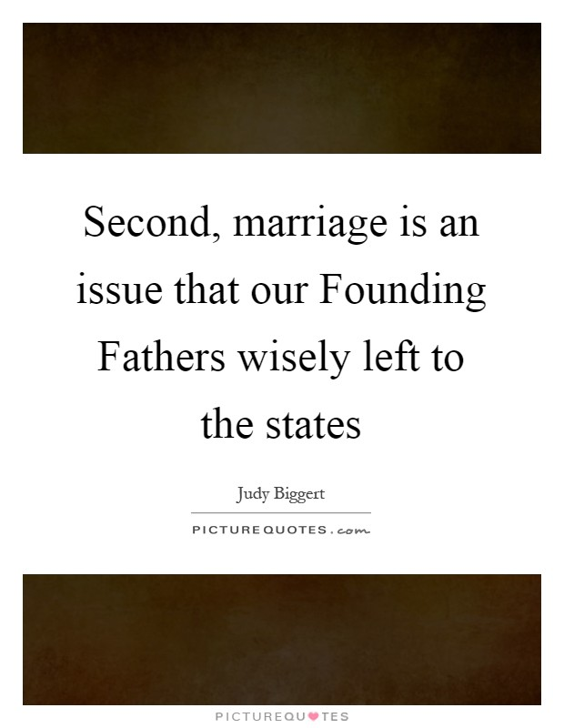 Second Marriage Quotes & Sayings | Second Marriage Picture ...