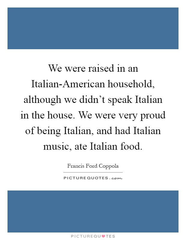 Italian quotes italian sayings italian picture quotes for Italian house music