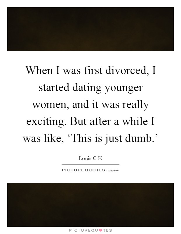 from Ace when is it appropriate to start dating after a divorce