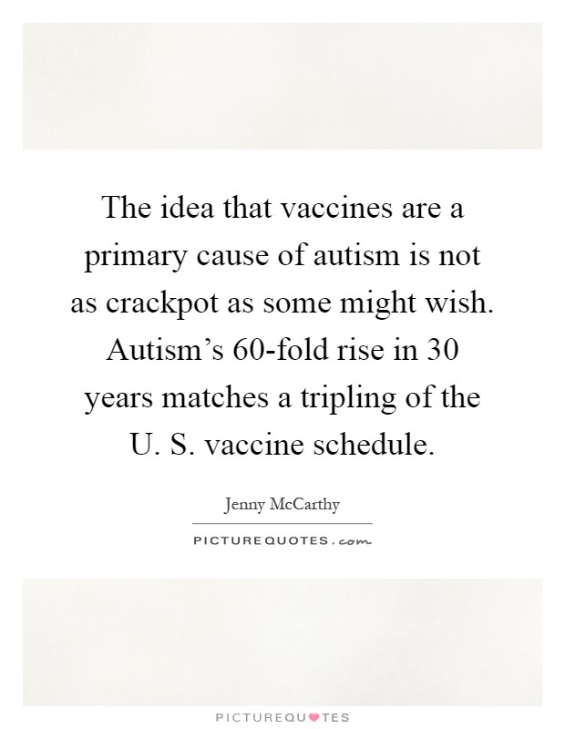 vaccines: to be or not to be? essay Science has provided ample evidence that childhood vaccines are safe and effective  that's simply not true first-person essays.