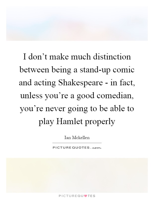 Quotes By Shakespeare About Acting : Hamlet quotes sayings picture