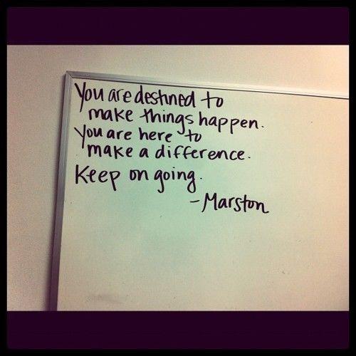 Ralph Marston Quote 1 Picture Quote #1