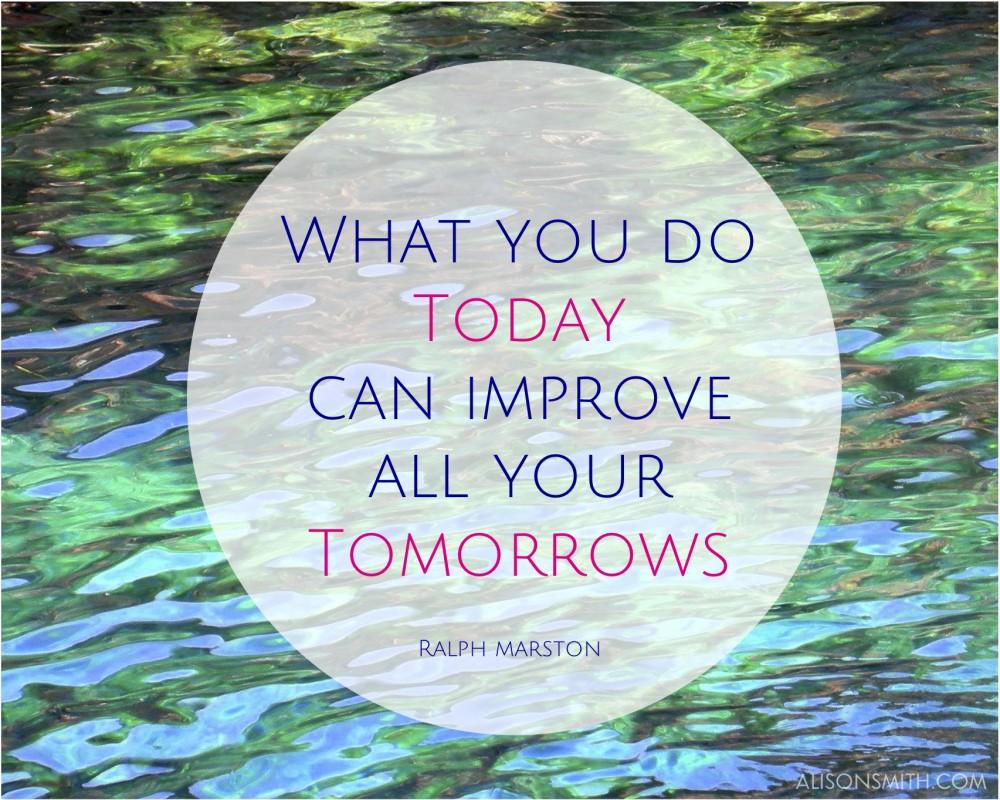 Ralph Marston Quote 3 Picture Quote #1