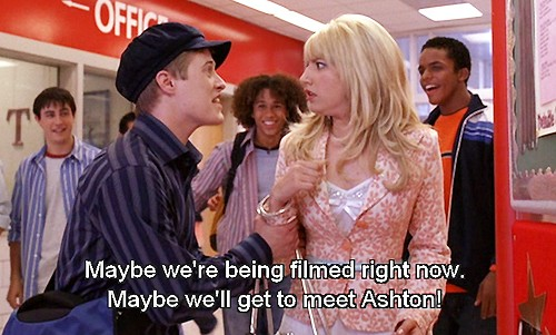 High School Musical Quote 9 Picture Quote #1