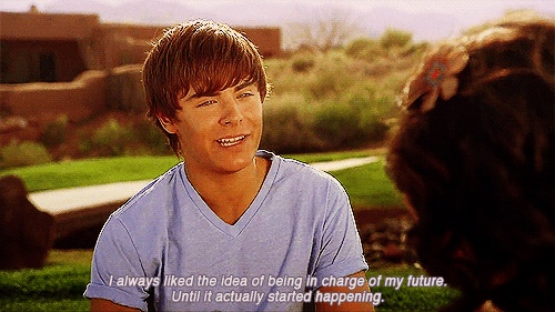 High School Musical Quote 12 Picture Quote #1