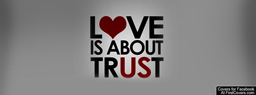 Love And Trust Quote 2 Picture Quote #1