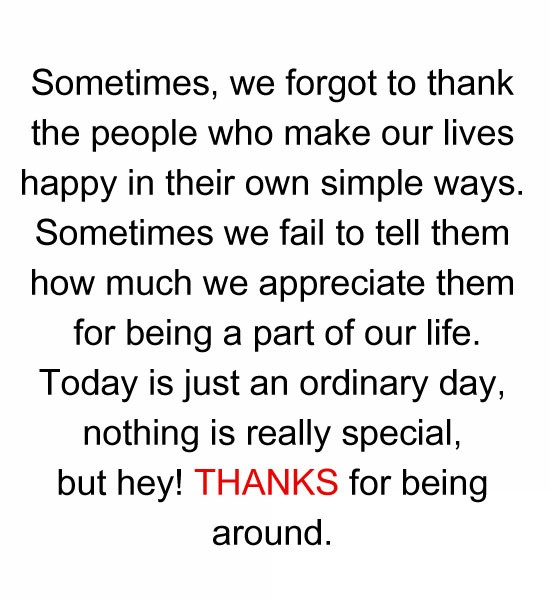 Special Person Quotes: Special People Quotes & Sayings