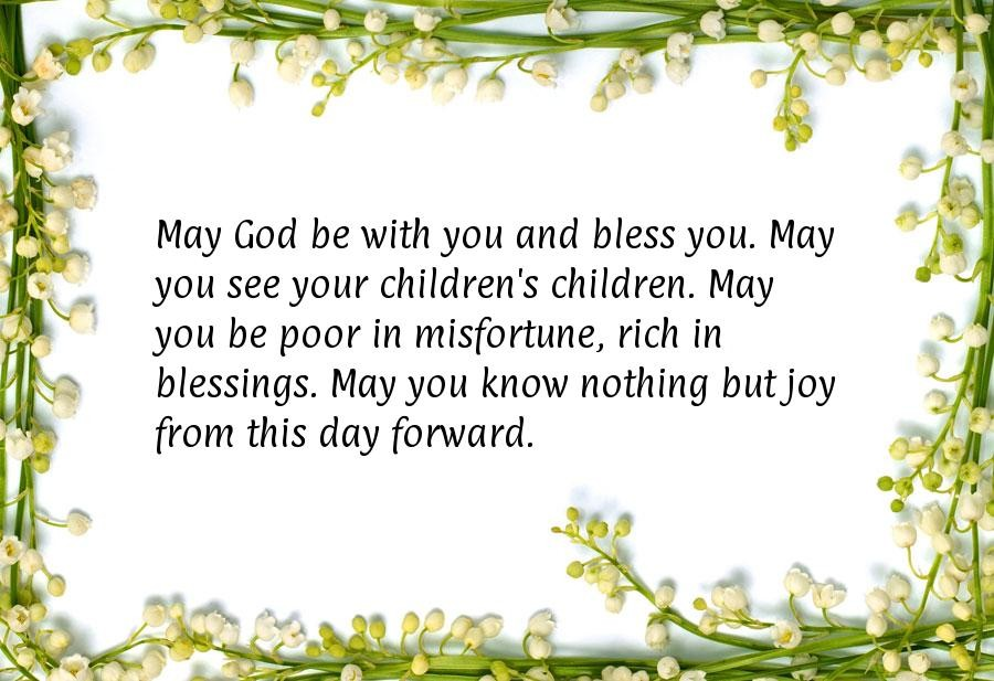God Bless You Quote 6 Picture Quote #1