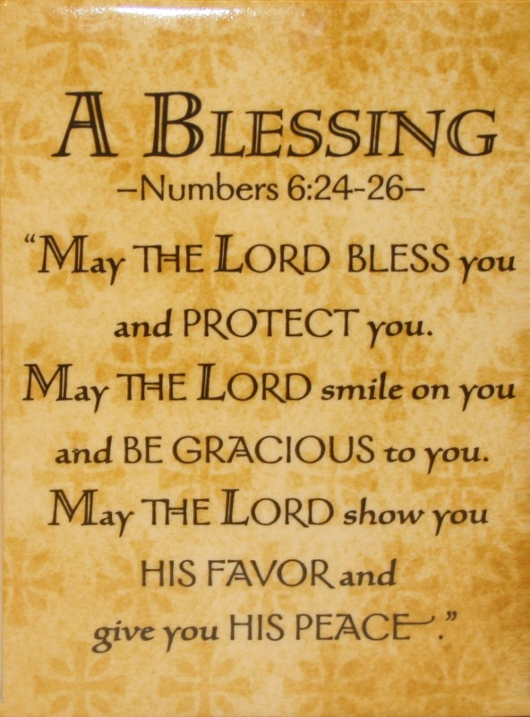 God Bless You Quote 12 Picture Quote #1
