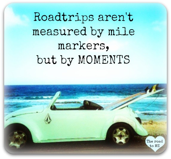 Summer Road Trip Quote 1 Picture Quote #1