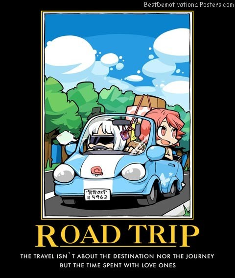 Road Trip Quotes | Road Trip Sayings | Road Trip Picture ...