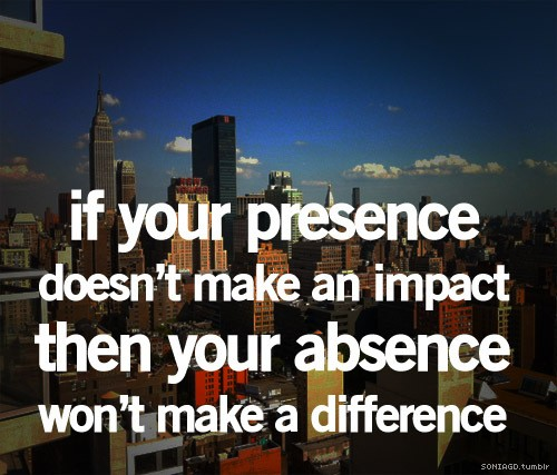 Make A Difference Quote 5 Picture Quote #1