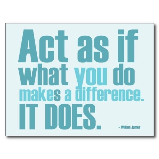 Make A Difference Quote 7 Picture Quote #1