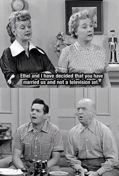 I Love Lucy Quote 10 Picture 1