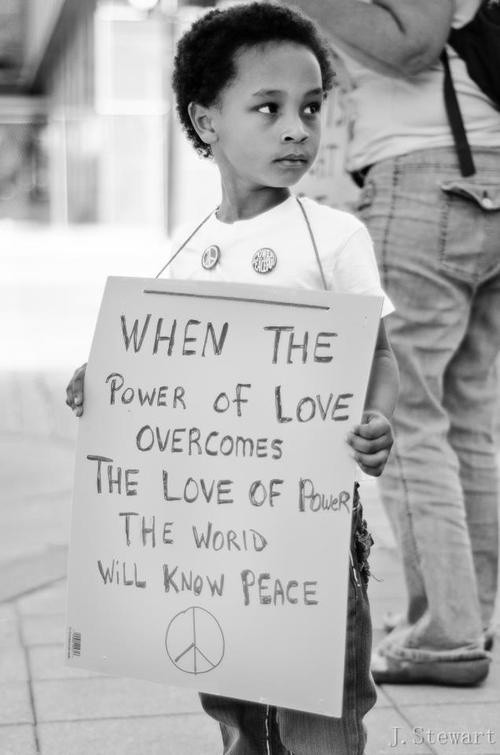 World Peace Quote 4 Picture Quote #1