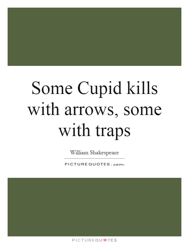 cupid sayings