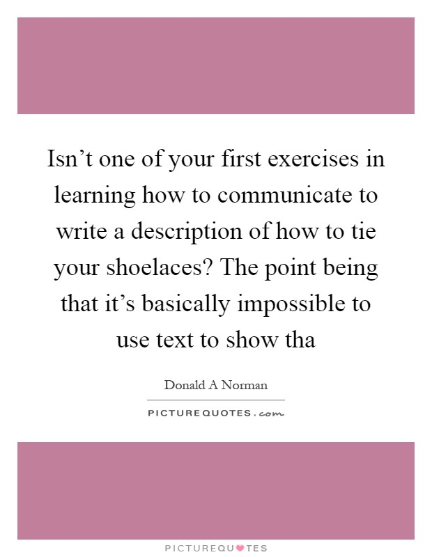 writing exercise on how to communicate in a relationship Effective communication is needed to build and maintain a healthy, solid   communication boosters: relationship improvement exercises.