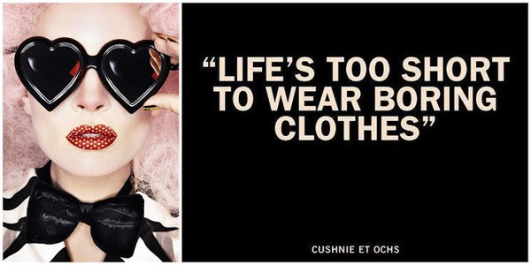 Famous Fashion Designer Quote Quote Number 650429 Picture Quotes